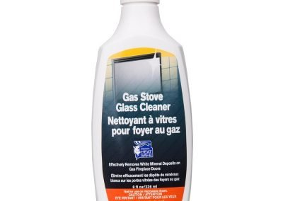 glass cleaner product photo