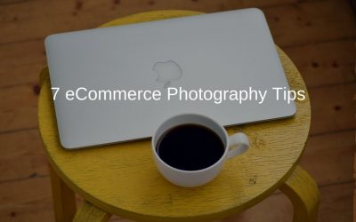 7 Helpful Tips for doing eCommerce Photography