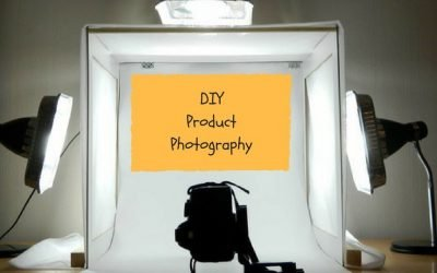 5 Websites to Visit If You Want To Be a DIY Product Photographer