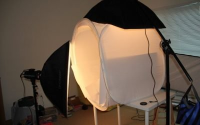 What are Product Photography Services About?